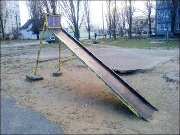 Це Росія, крихітко! Фотопідбірка маразмів (фото) - фото 14