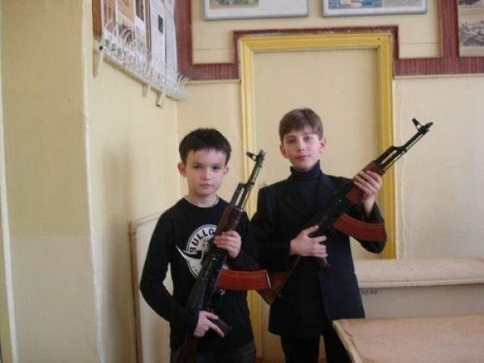 Це Росія, крихітко! Фотопідбірка маразмів (фото) - фото 20