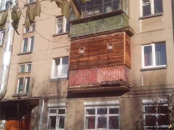 Це Росія, крихітко! Фотопідбірка маразмів (фото) - фото 15
