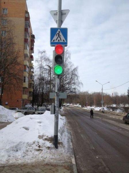 Це Росія, крихітко! Фотопідбірка маразмів (фото) - фото 24