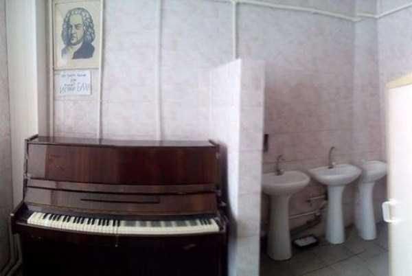 Це Росія, крихітко! Фотопідбірка маразмів (фото) - фото 8