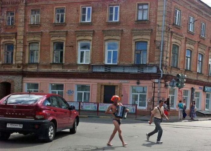 Це Росія, крихітко! Фотопідбірка маразмів (фото) - фото 29