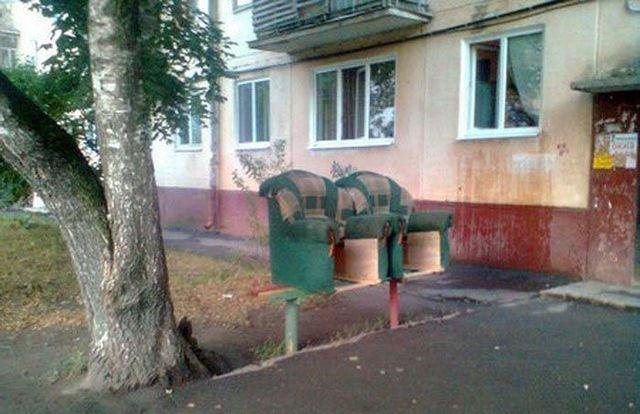 Це Росія, крихітко! Фотопідбірка маразмів (фото) - фото 10