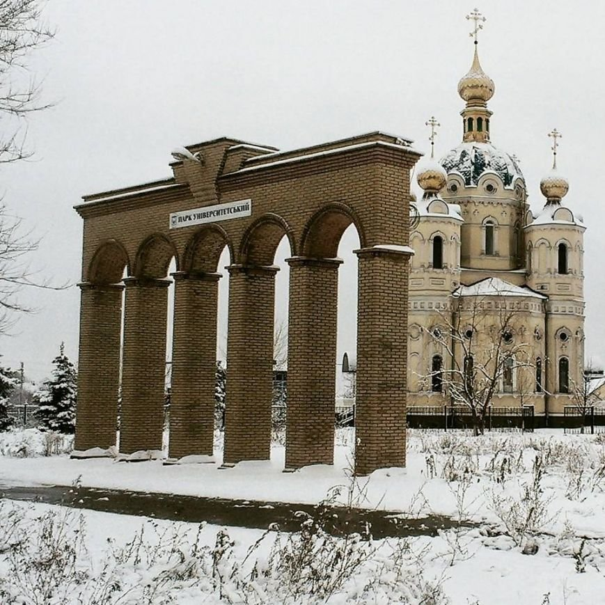 Луганчане в соцсетях показали, как выглядит город сегодня  (ФОТО, ВИДЕО) (фото) - фото 2