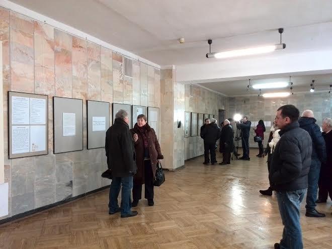Львів'ян запрошують оглянути 12 проектів, як вшанувати пам'ять Небесної сотні (фото) - фото 1