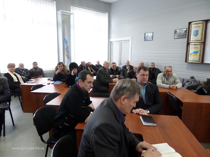Бвших солдат не бывает: в Николаеве чествовали ветеранов Афганистана (ФОТО) (фото) - фото 1