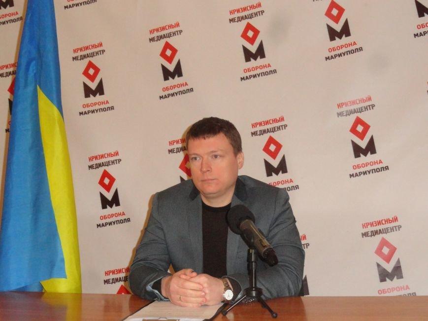 Окрестности Мариуполя вчера были атакованы 7 раз, силы Украины контрударом заняли 4 населенных пункта (ФОТО) (фото) - фото 1
