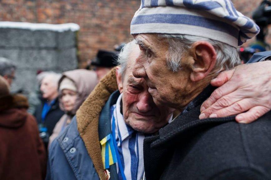 Останній полонений Освенцима з України розповів, коли закінчиться війна - інтерв'ю (ФОТО), фото-3