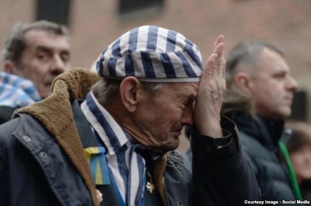 Останній полонений Освенцима з України розповів, коли закінчиться війна - інтерв'ю (ФОТО), фото-4