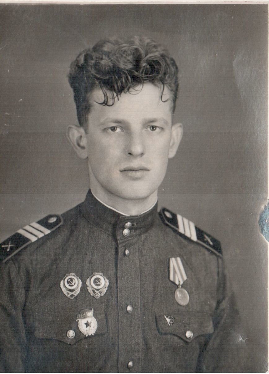 Останній полонений Освенцима з України розповів, коли закінчиться війна - інтерв'ю (ФОТО), фото-2