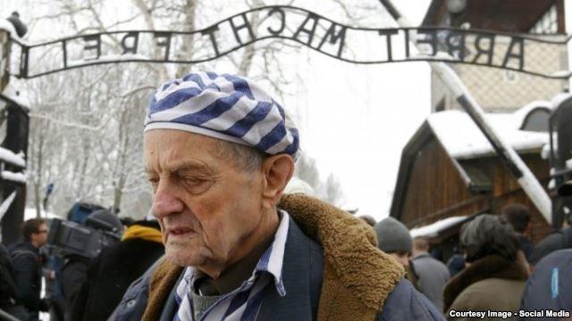 Останній полонений Освенцима з України розповів, коли закінчиться війна - інтерв'ю (ФОТО), фото-1