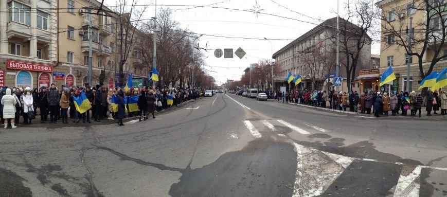 Мариупольцы цветами  встречали героев «Азова» (ФОТО+ВИДЕО), фото-3