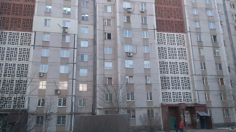 В Донецке с утра обстреляли Ленинский район (адреса попаданий) (фото) - фото 1