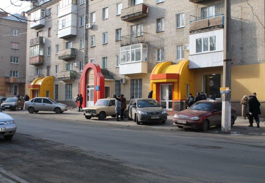 Стоянкам такси в Артемовске быть. Но не скоро, фото-1
