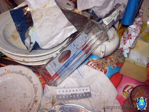 Мариупольские милиционеры нашли свидетеля убийства  в Киеве (ФОТО), фото-3