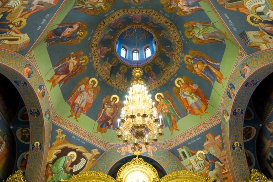 15 февраля - Сретение.  Свято-Покровский храм (с.Боевое) приглашает на богослужение (фото) - фото 2