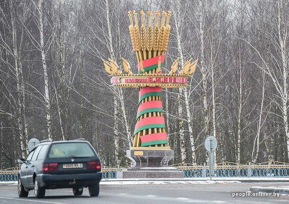 Жизнь в гродненском колхозе «Квасовка»: зарплата 7 млн и свинина за 60 тыс. (Фото), фото-5