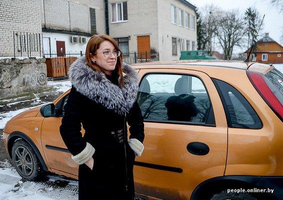 Жизнь в гродненском колхозе «Квасовка»: зарплата 7 млн и свинина за 60 тыс. (Фото), фото-20