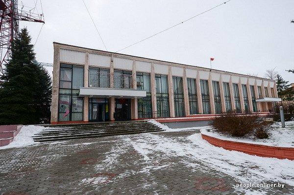 Жизнь в гродненском колхозе «Квасовка»: зарплата 7 млн и свинина за 60 тыс. (Фото), фото-21