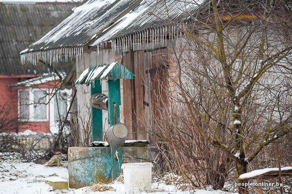 Жизнь в гродненском колхозе «Квасовка»: зарплата 7 млн и свинина за 60 тыс. (Фото), фото-17