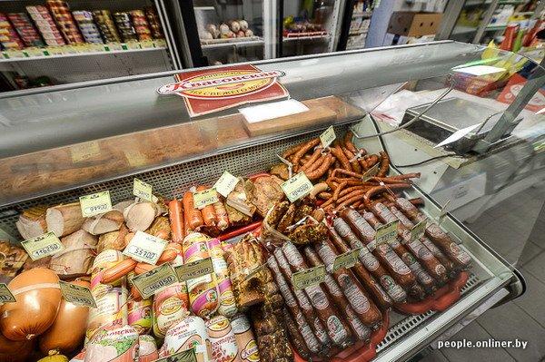 Жизнь в гродненском колхозе «Квасовка»: зарплата 7 млн и свинина за 60 тыс. (Фото), фото-30