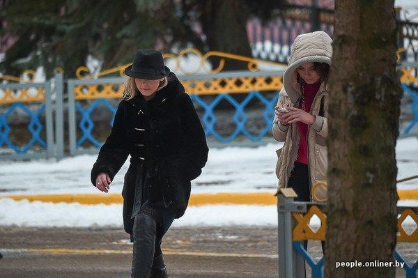 Жизнь в гродненском колхозе «Квасовка»: зарплата 7 млн и свинина за 60 тыс. (Фото), фото-25