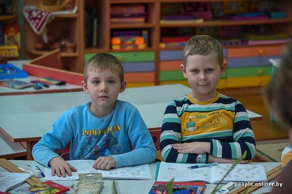 Жизнь в гродненском колхозе «Квасовка»: зарплата 7 млн и свинина за 60 тыс. (Фото), фото-53