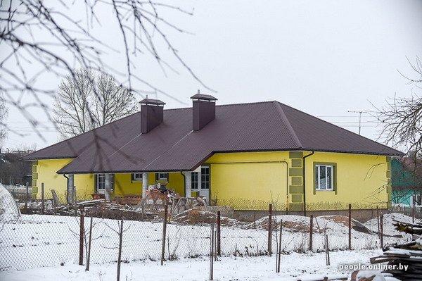 Жизнь в гродненском колхозе «Квасовка»: зарплата 7 млн и свинина за 60 тыс. (Фото), фото-15