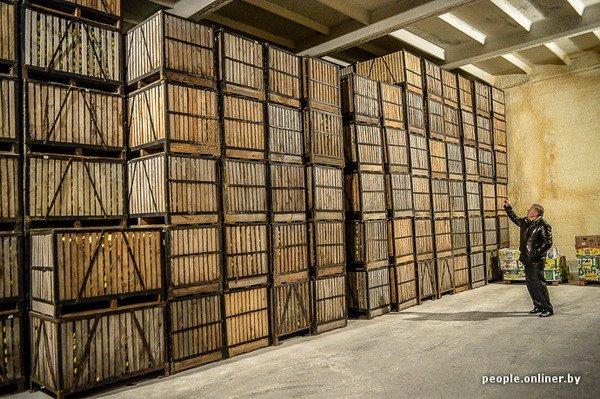 Жизнь в гродненском колхозе «Квасовка»: зарплата 7 млн и свинина за 60 тыс. (Фото), фото-33