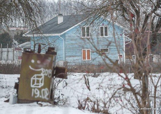 Жизнь в гродненском колхозе «Квасовка»: зарплата 7 млн и свинина за 60 тыс. (Фото), фото-14