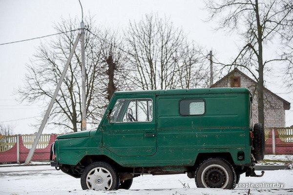 Жизнь в гродненском колхозе «Квасовка»: зарплата 7 млн и свинина за 60 тыс. (Фото), фото-18