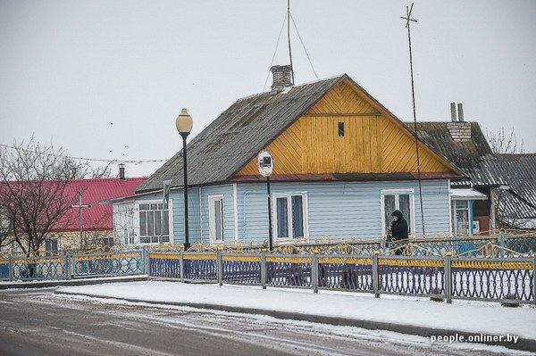 Жизнь в гродненском колхозе «Квасовка»: зарплата 7 млн и свинина за 60 тыс. (Фото), фото-13