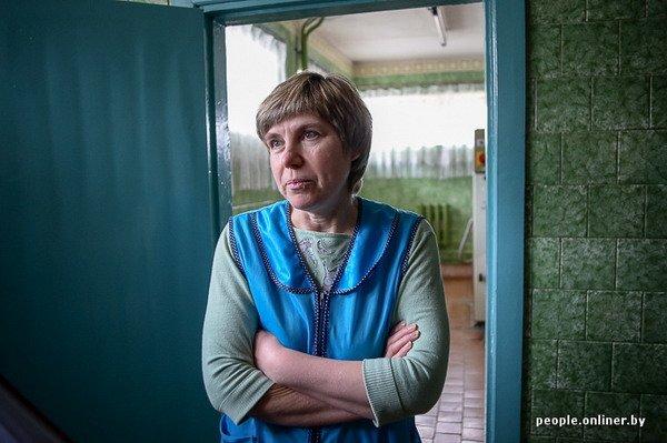 Жизнь в гродненском колхозе «Квасовка»: зарплата 7 млн и свинина за 60 тыс. (Фото), фото-57
