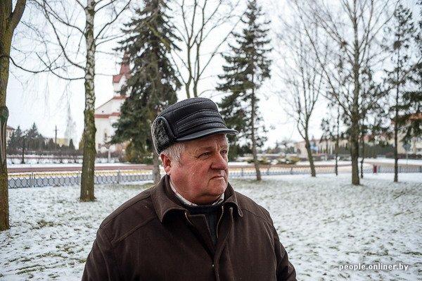 Жизнь в гродненском колхозе «Квасовка»: зарплата 7 млн и свинина за 60 тыс. (Фото), фото-22