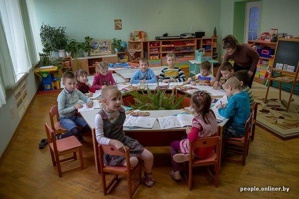 Жизнь в гродненском колхозе «Квасовка»: зарплата 7 млн и свинина за 60 тыс. (Фото), фото-52
