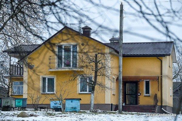 Жизнь в гродненском колхозе «Квасовка»: зарплата 7 млн и свинина за 60 тыс. (Фото), фото-16