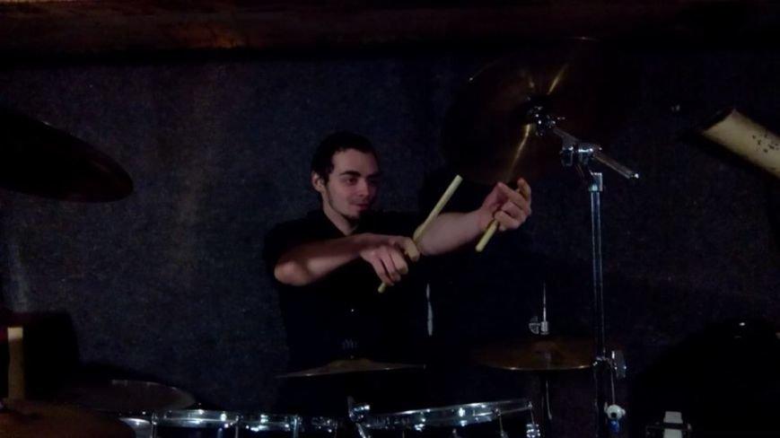 Каково быть барабанщиком в Днепропетровске (ФОТО) (фото) - фото 5