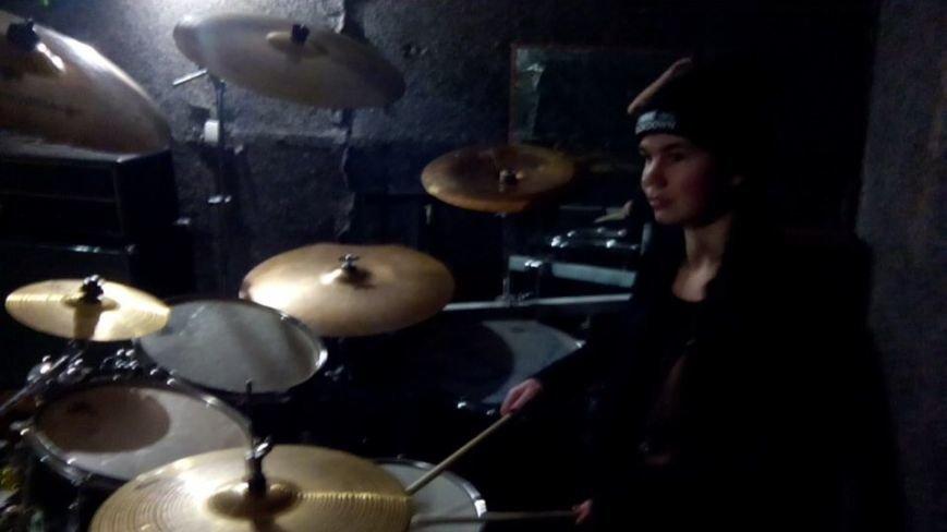 Каково быть барабанщиком в Днепропетровске (ФОТО) (фото) - фото 1