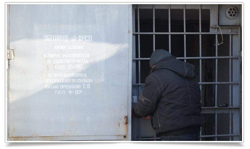Начата ревизия бомбоубежищ Славянска (фото) - фото 3