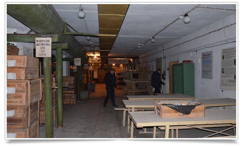 Начата ревизия бомбоубежищ Славянска (фото) - фото 7