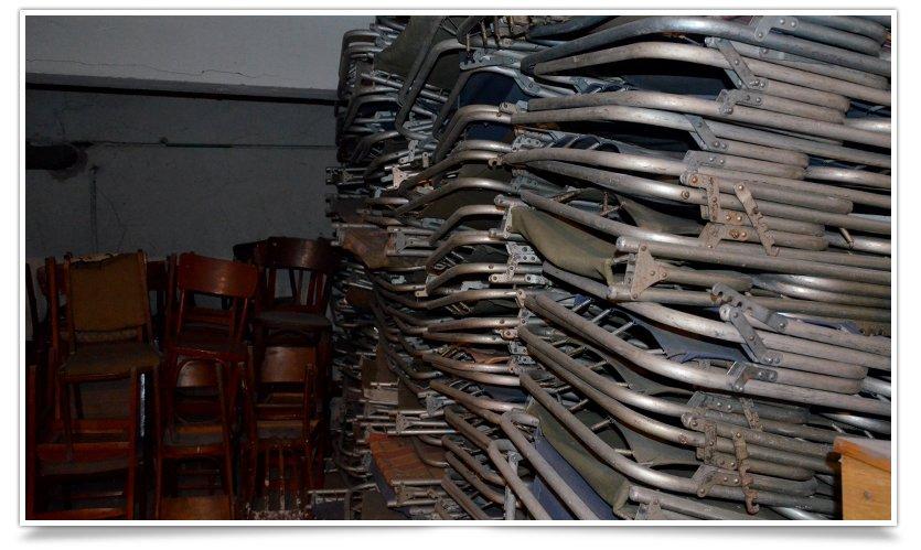 Начата ревизия бомбоубежищ Славянска (фото) - фото 1