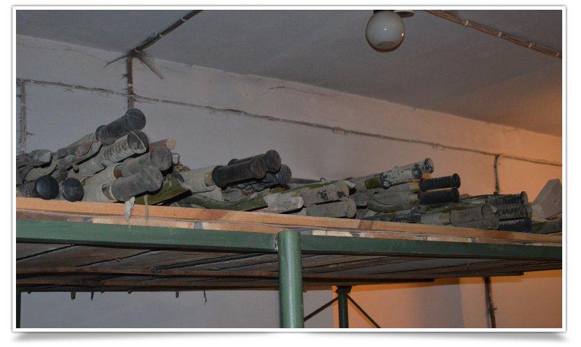 Начата ревизия бомбоубежищ Славянска (фото) - фото 5