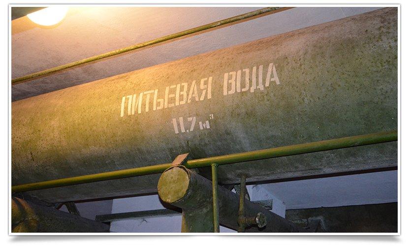 Начата ревизия бомбоубежищ Славянска (фото) - фото 6