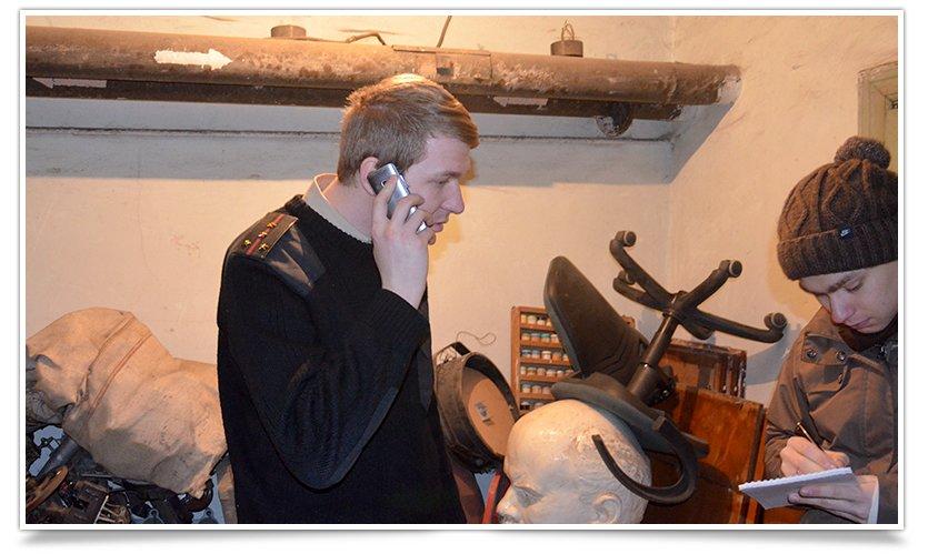 Начата ревизия бомбоубежищ Славянска (фото) - фото 2