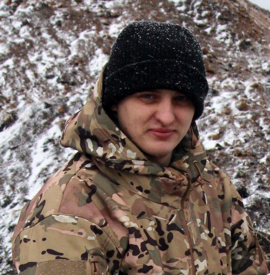 В зоні АТО у військового журналіста влучила касетна ракета (ФОТО) (фото) - фото 3