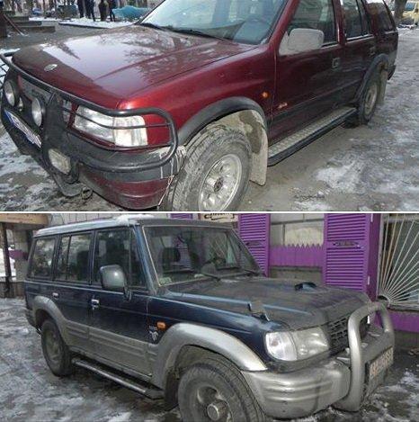 За пожертву від тернополянки купили два джипи для бійців АТО (фото) - фото 1
