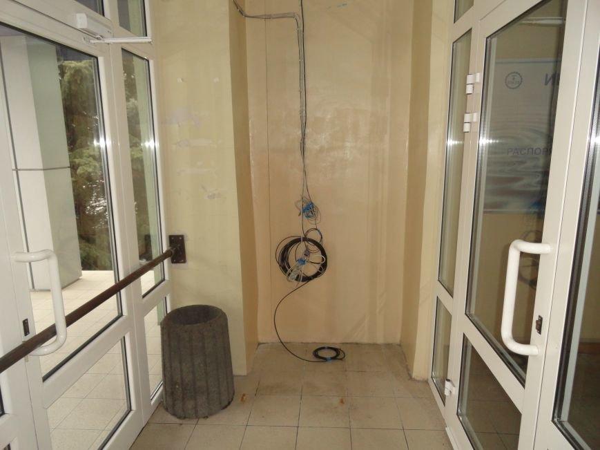 В Мариуполе исчезли два банкомата «ПУМБа» (ФОТОФАКТ) (фото) - фото 1