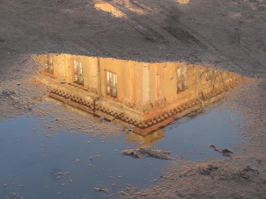 «Солнечный Мариуполь под звуки разрывов»  Фотопроект (фото) - фото 2