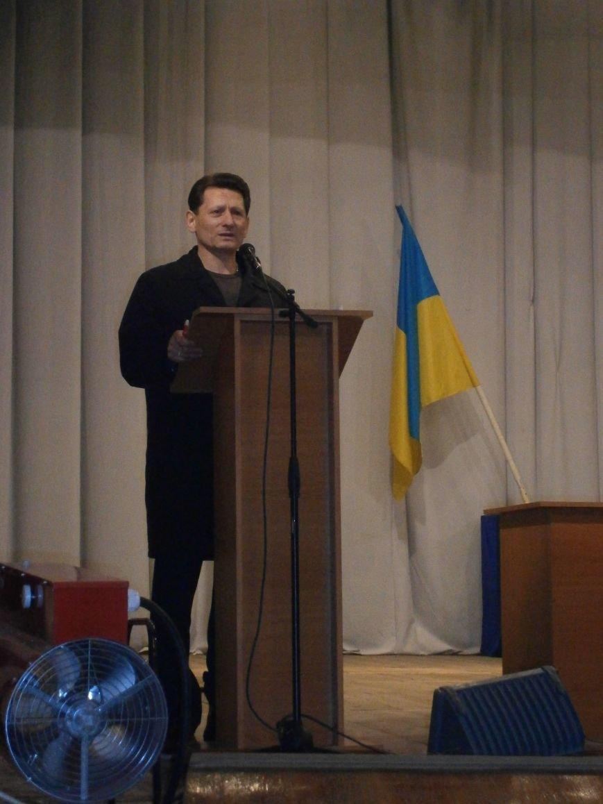 Сегодня на Конференции трудового коллектива ГП «Красноармейскуголь» обсуждались проблемы и перспективы (ОБНОВЛЕНО) (фото) - фото 3