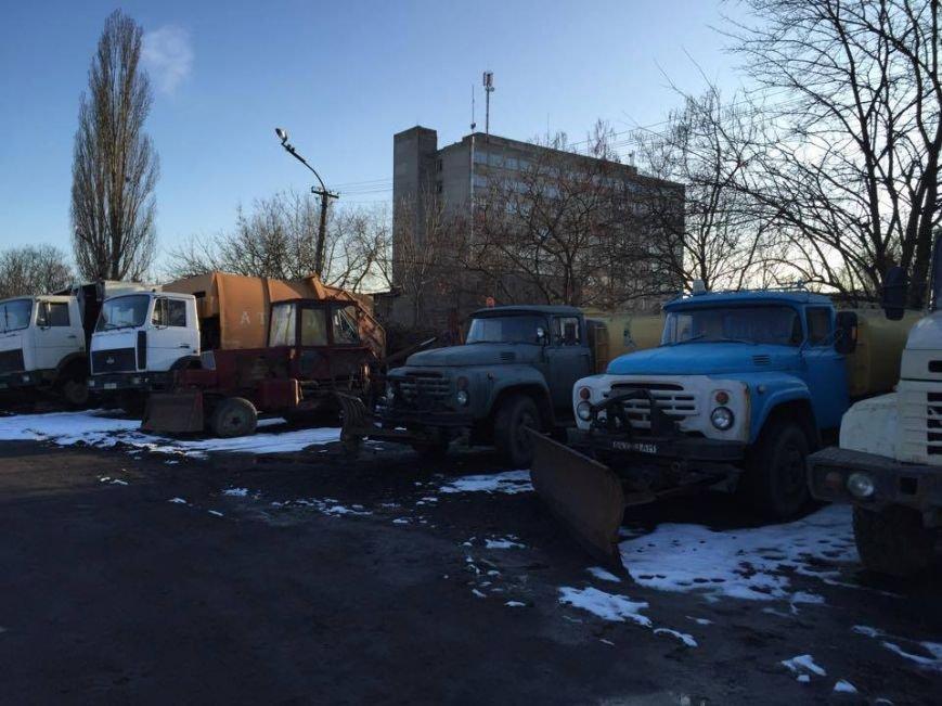Навіщо в Ужгороді  ліквідувати комунальні підприємства (ФОТО ДОКАЗИ), фото-5